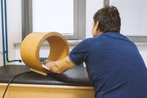 Fizioterapija - magnet