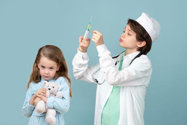 Cepljenje proti KME (klopnemu meningoencefalitisu) – otroci