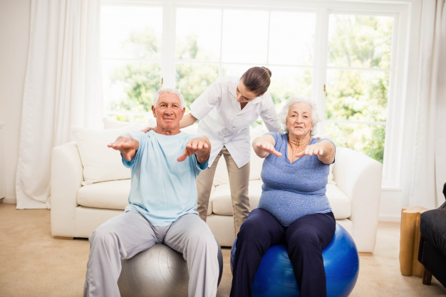 fizioterapija doma